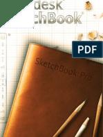 Autodesk Sketchbook for the ipad