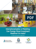 FDI Retail Book
