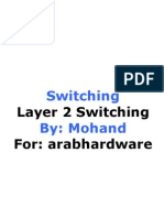 Switching by Mohand