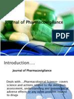 Journal of Pharmacovigilance
