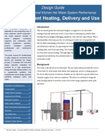 Water Heating Design Guide Final FNi Disclaimer