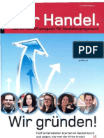Der Handel - Open Source - Magento