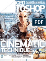 Advanced Photoshop UK - Issue 104 2012
