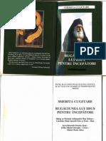 Rugaciunea Lui Isus Pentru Incepatori-sfantul Munte Athos