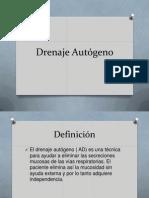 Drenaje Autogeno.pptx