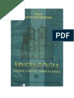 Maxim Mărturisitorul, Mistagogia