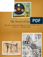 The Secret of Azoth