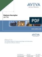 2 - Irving - Why AVEVA - v2 less images for size reduction.pptx