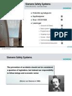 Siemens 2012