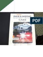 Paramedic Emergency Care Brady