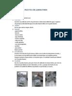 Práctica de Laboratorio1