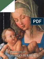 Il Bollettino Del Rosario Perpetuo n.2 - Maggio-Agosto 2012