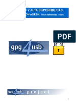 Pgp4usb Portable