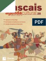 Agenda Cultural de Cascais n.º 28 - Setembro e Outubro 2007