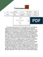Trinitroanisol