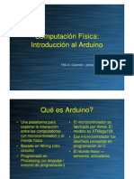 Tutorial Arduino 01 - presentaci%f3n