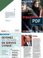 Guide Travailler a La Ville de Paris
