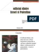 Conflict Israelo Palestinian2.