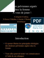 D+ FEMME