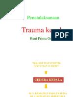 CEDERA KEPALA Penatalaksanaan Di IGD Copy (1)