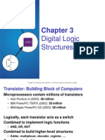 Chapter 3 Digital Logic