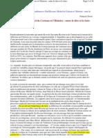 Elec.enc.Sorbonne.fr Conferences Dosse