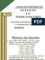 DECISOESJUDICIAISPLANOS ECONÔMICOS x PRESSAOBANCOS_01_sebastiaocunha