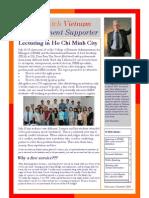 The Dutch Vietnamese Management Supporter 5