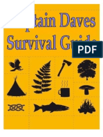 Captain Dave s Survival Guide