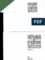 Vietnamese for Everyone