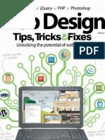 Web Design Tips, Tricks & Fixes Volume 1 V413HAV