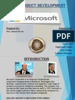 NPD Microsoft
