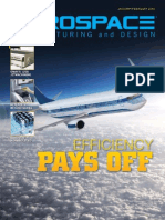 Aerospace Manufacturing and Design - JanuaryFebruary 2010