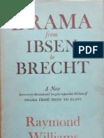 Drama from Ibsen to Eliot - Raymond Williams (1965).pdf