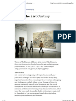 Art in the 21st Century — smarthistory.khanacademy.org — Readability.pdf