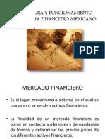 Estructura y Funcionamiento Del Sistema Financiero Mexicano 2