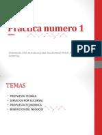 Practica Numero 1 Telecomunicaciones dEFINITIVO