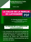 Salud de la familia en Latinoamérica