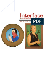 Interface Journal Vol 2 Issue 2