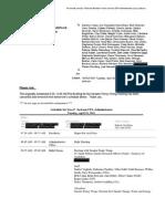 EPA March 15 Release