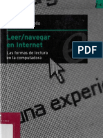 Albarello - Leer Navegar en Internet
