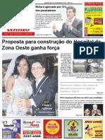 Jornal União - Edição de 14 à 24 de Março de 2013