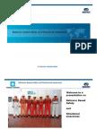Behavior based safety and Situational awareness