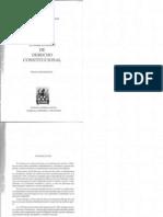 Compendio de Derecho Constitucional - Bidart Campos