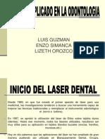 Laser en La Odontologia