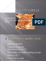 quility circle