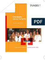 FUNDES Libro Turismo Venezuela