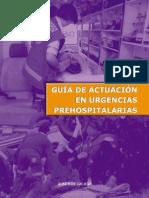 Guia de Urgencias Medicas
