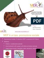 La Decrecita Felice 16mar2013 Parma