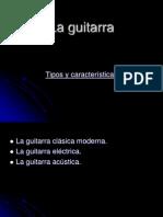 Tipos de Guitarras y Sus Caractersticas 1197056602829522 2